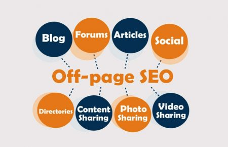 سئو خارجی یا Off page seo چیست ؟