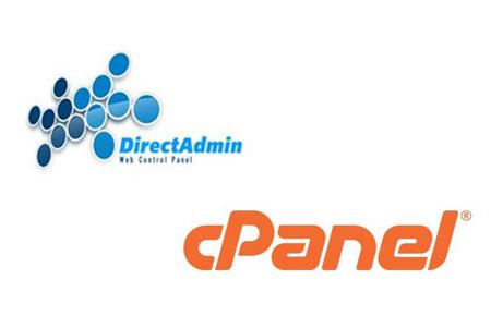 تفاوت هاست cpanel وDirectAdmin در چیست؟